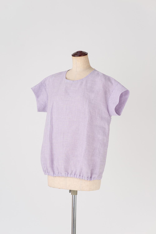 ふんわりTシャツ(2019SS)生地違い