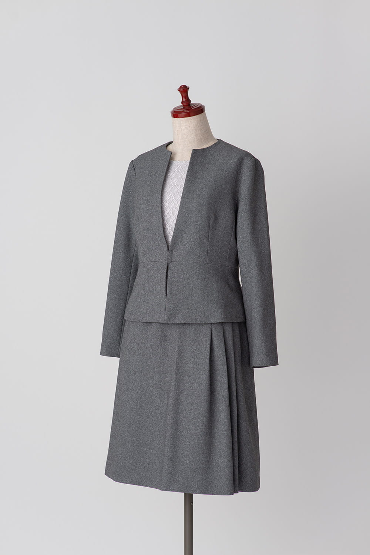 入学卒園のスーツ(2019SS)